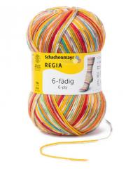 COATS Regia color | 6 niti | 150g (375m) 9801285
