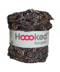 HOOOKED Fuzzy Zpagetti | 120m (cca. 850g) | hlače Indijanec ZP001-31-17