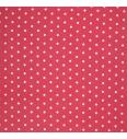 Patchwork blago Lola|Red|110cm