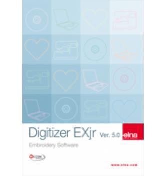 Digitizer JR | V5.0