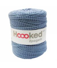 HOOOKED Mixed Zpagetti | 120m (cca. 850g) | borovnice ZP001-30-140