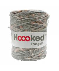 HOOOKED Fuzzy Zpagetti | 120m (cca. 850g) | optimizem ZP001-27-47