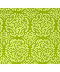 Rhinetex Patchwork blago | Ginger snap | 110cm 125PWHB0620GREE