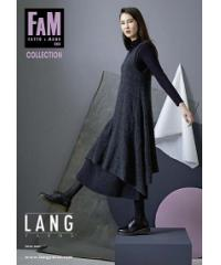 LANG Fatto a Mano 255 | Collection | 2018/19 2058.0001
