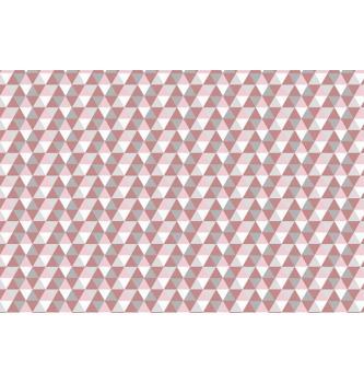 Mozaik | vijolična | 100%CO