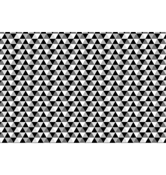 Mozaik   črna   100%CO