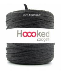 HOOOKED Zpagetti | 120m (cca. 850g) | antracit ZP001-04-2