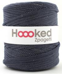 HOOOKED Mixed Zpagetti | 120m (cca. 850g) | jeans ZP001-30-4